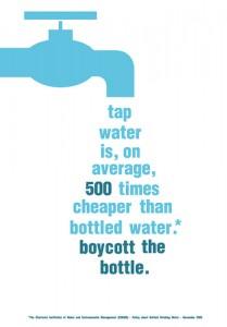 Tab water