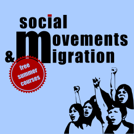 Seminarreihe Social Movements and Migration