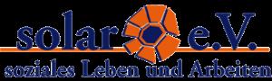 Solar e.V. - Logo