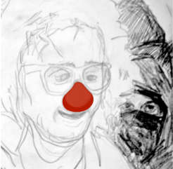 REBEL*CLOWNS-WORKSHOP*