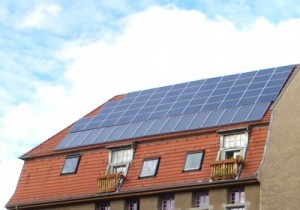 Solardach KuBiZ tagungswerk Monitoring Energie