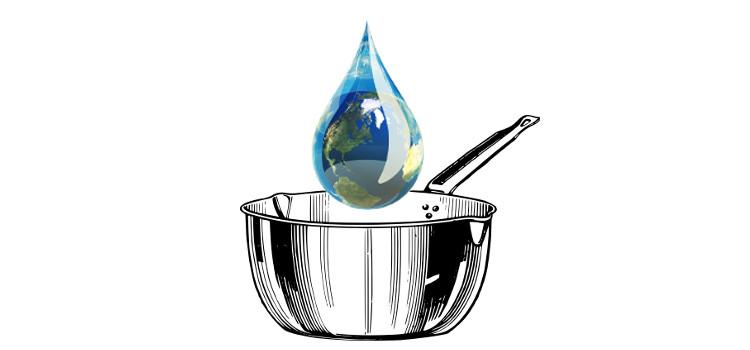 Workshop zum nachhaltigen Wasserkonsum