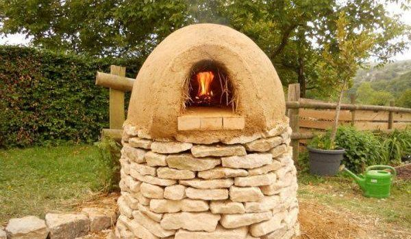 Fr. 17.06. | Workshop: Building a traditional clay oven